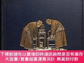 二手書博民逛書店Ways罕見That Are Dark: Some Chapters on Chinese Etiquette a