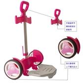 托書包的拉桿架子通用萬能三輪上樓輕便中小學生男女大輪靜音拉車
