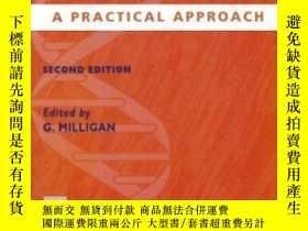 二手書博民逛書店Signal罕見Transduction: A Practical Approach-信號轉導:一種實用的方法