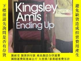 二手書博民逛書店Ending罕見upY154939 Kingsley Amis