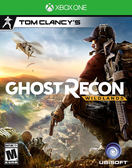 X1 Tom Clancy's Ghost Recon Wildlands 火線獵殺:野境(美版代購)