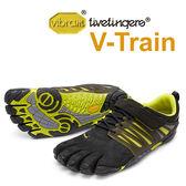 VFF黃金大底五指鞋 健身重訓 V-Train 17M6602