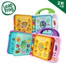 LeapFrog 美國跳跳蛙 100單字互動認知圖鑑/早教玩具-兩色可選(適合1歲以上)