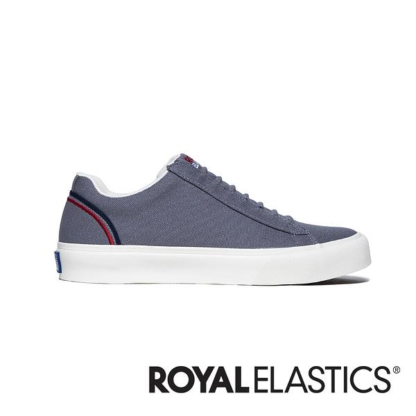 ROYAL ELASTICS CRUISER 深灰帆布鞋 (男) 00612-851