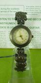 【震撼精品百貨】加菲貓~造型鍊錶~古銅色【共1款】