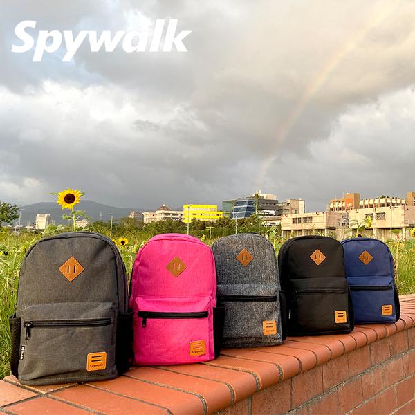 SPYWALK 流行休閒後背包NO:S5297