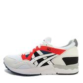 Asics Tiger GEL-Lyte V [H831Y-0101] 男鞋 運動 休閒 緩衝 舒適 經典 亞瑟士 白紅
