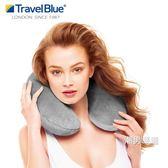 U型枕頭護頸枕辦公室靠枕頸椎飛機旅行枕午睡枕