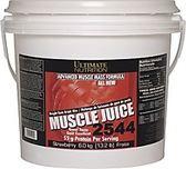 【UN經銷】馬力偉肌力果汁muscle juice 2544 草莓6.0 kg