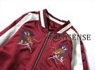 找到自己品牌 橫須 夾克 外套 風衣 棒球外套 防風外套 刺繡外套 精品規格打造 品牌供應中 加大