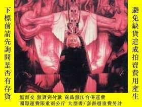 二手書博民逛書店h.r罕見.giger's 1964 retrospective 1984Y13446 H. R. Giger
