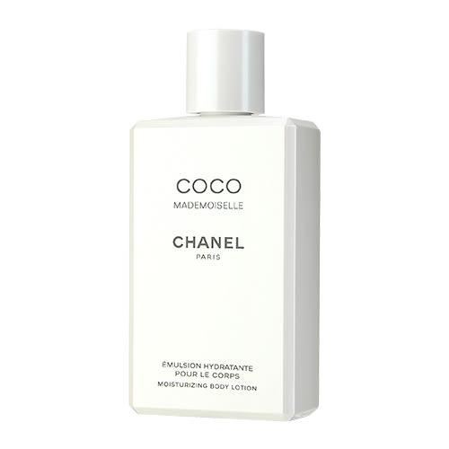 Chanel 香奈兒 Coco Mademoiselle 摩登可可潤澤身體乳液6.8oz, 200ml ~