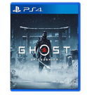 PS4 對馬之魂 對馬幽魂 Ghost of Tsushima 中文版 預購2020年