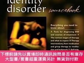 二手書博民逛書店The罕見Dissociative Identity Disorder SourcebookY255174 H