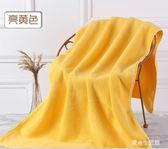 加大加厚棉質吸水成人情侶650G全棉抹胸兩件套裝浴巾   LY6909『愛尚生活館』