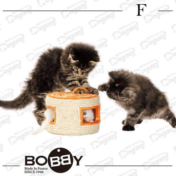 狗日子《Bobby》↘8折 貓咪玩具 小小貓抓圓柱-幼貓也可以抓抓喔