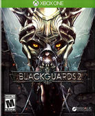 X1 Blackguards 2 黑衛 2(美版代購)