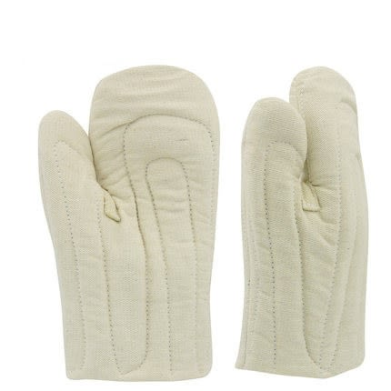 【年終大促】工業級微波爐專用隔熱手套加厚耐高溫烤箱防燙廚房烘焙防熱手套