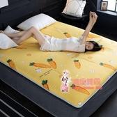 榻榻米墊子  床墊軟墊床褥子榻榻米雙人家用宿舍單人學生加厚海綿墊被T 6色