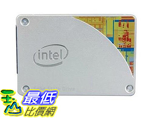 [106美國直購] Intel 530 Series SSDSC2BW180A4K5 180 GB 2.5 SATA III 7MM MLC Internal Solid State Drive (SSD) OEM OEM