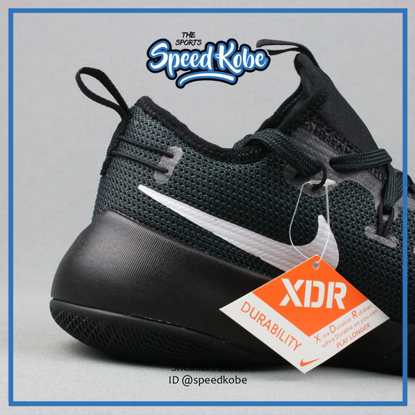 Nike Hypershift EP XDR 黑白 XDR 耐磨底 低筒 籃球鞋 男 844392-010 ☆SP☆