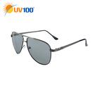UV100 防曬 抗UV Polarized智能變色太陽眼鏡-中性