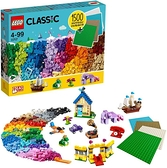LEGO 樂高 經典系列 積木顆粒 積木玩具 11717