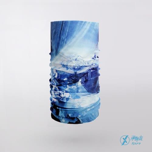 《Xpure》淨對流-魔術頭巾(抗PM2.5/抗UV)-媽祖
