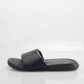 PUMA  中大尺碼 Popcat Premium 運動拖鞋-黑 362458-02