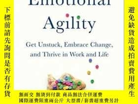 二手書博民逛書店Emotional罕見AgilityY364682 Susan David Avery Publishing