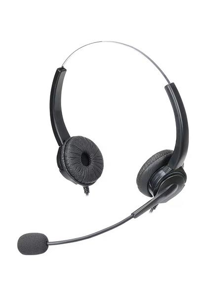 1100元 雙耳辦公室電話耳機麥克風東訊TECOM DX9706D 當日下單立即出貨 保固半年