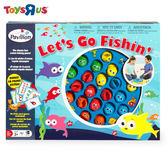 玩具反斗城【 Pavilion】釣魚遊戲