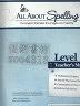 二手書R2YB《ALL ABOUT Spelling Level 1 Teach
