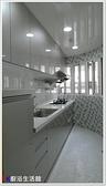 ❤PK廚浴生活館 實體店面❤高雄 廚房歐化系統櫥具 380公分上下櫃一字型流理台
