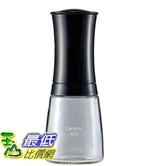 [東京直購] KYOCERA 京瓷 CM-20 FP 6×15.5cm Ceramic Mill 可調式 胡椒 結晶鹽 陶瓷研磨罐