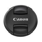 CANON 58mm CAP / E-58 II 鏡頭蓋 彩虹公司貨