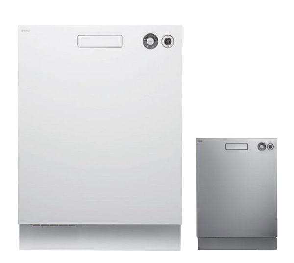 【得意家電】ASKO 瑞典賽寧 DBI133I.S 頂級洗碗機(不銹鋼) ※ 熱線07-7428010