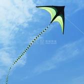 濰坊草原風箏兒童成人超大微風易飛高檔初學者新手新款風箏送線輪 滿天星