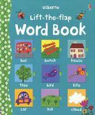 Lift-The-Flap Word Book 翻翻學習書:生活單字 精裝本