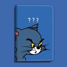 蘋果IPad Air3貓和老鼠保護套 IPad10.2吋防摔平板保護套 蘋果IPAD Pro 10.5吋保護殼 IPAD 9.7吋平板保護殼