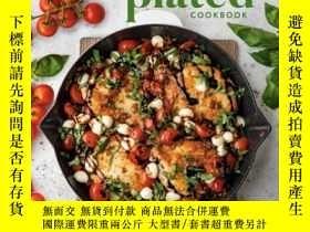 二手書博民逛書店The罕見Well Plated Cookbook精心準備的食譜:您想吃的快速健康食譜Y366883 Clar