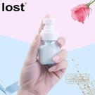 旅行護膚瓶 真空乳液瓶 面霜分裝瓶按壓瓶...