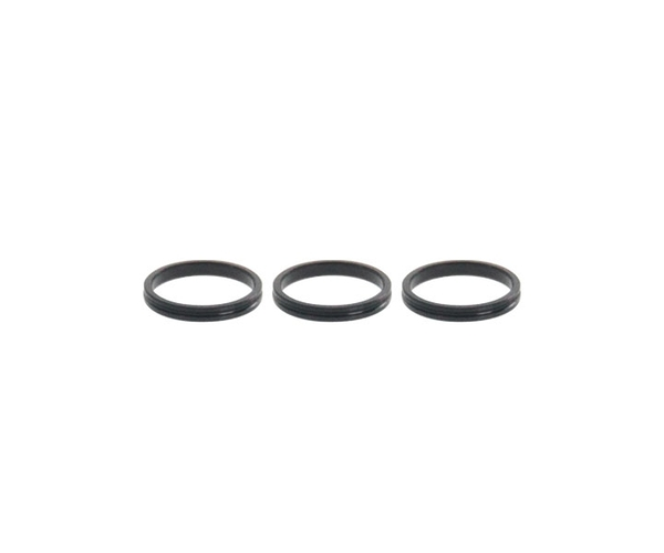 【TARGET】Pro Grip Ring Spare Black 飛鏢配件 DARTS