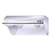 【櫻花 SAKURA】斜背式除油煙機 70cm R3250 (全台標準安裝,安裝費由現場安裝人員收取)