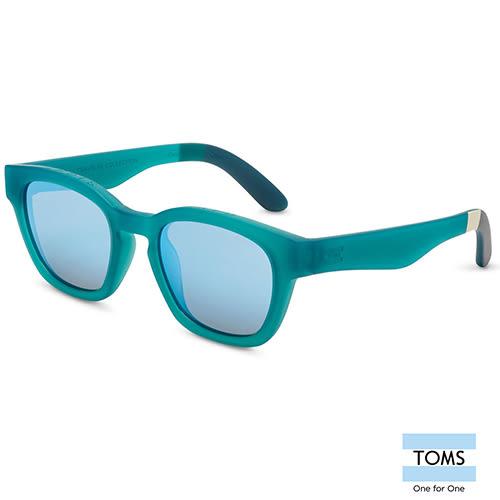 TOMS BOWERY 旅行者系列太陽眼鏡-中性款 (10008838)