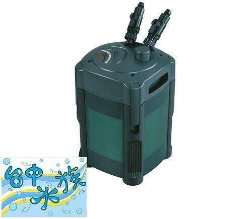 Atman 氣壓式圓桶過濾器(740L/H) +硝化菌500ml 特價