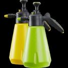 美樂棵噴壺澆水壺帶刻度氣壓式噴霧器澆花種植工具大容量2L 伊衫風尚