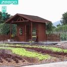 zeego 3400菜地澆水神器農田澆地微噴灌溉系統自動噴頭360度設備 小時光生活館