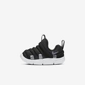 Nike Novice EP TD [BV0010-001] 小童 慢跑 運動 休閒 輕量 透氣 舒適 穿搭 包覆 黑銀