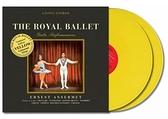 【停看聽音響唱片】【黑膠LP】皇家芭蕾 The Royal Ballet (2X180g LP)